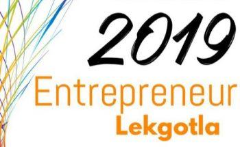 Y.I.B.S.A Entrepreneurs Lekgotla